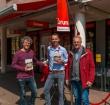 Veel animo voor gesigneerd boek Jeroen Windmeijer