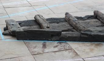 Grote subsidie Hazenberg Archeologie en Archeon voor Zwammerdamschepen