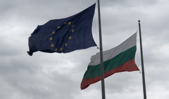 'Operatie Zwammerdamschepen' in Boergas Bulgarije!