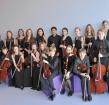 Fancy Fiddlers treden op in Oudshoornse Kerk