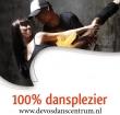 Start nieuw dansseizoen bij De Vos Danscentrum