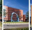 Drie opties voor kunst op het Raoul Wallenbergplein