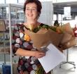 TaalHeld 2018 werkt bij Bibliotheek Rijn en Venen