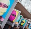 Burgemeester opent tentoonstelling 'Open je ogen'