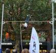 Urban Pole Vault Series in mei opnieuw op Rijnplein