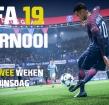 Eerste FIFA 19-toernooi in Esports Game Arena