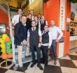 McDonald's Alphen Centrum bestaat 10 jaar en viert feest!