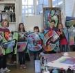 Parkvilla geeft creatieve cursussen