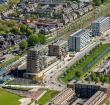 Bouw laatste appartementencomplex stationsomgeving start eind 2019