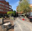 Gestart met opbouwen Alphens Bevrijdingsfestival