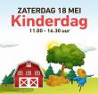 Kinderdag bij Winkelcentrum De Baronie: met optredens van o.a. Biba Boerderij
