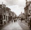 Tentoonstelling 'Begraven verleden van de Hooftstraat'