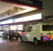 Getuigen gezocht van overval op tankstation