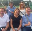 Nieuw bestuur voor Hockey Club Alphen