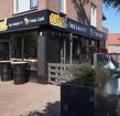 Opening Frites Café Amai aan Hooftstraat