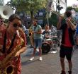 Geen muzikaal feestje in het centrum van Alphen dit weekend