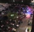 Een gezellig DJ-avond bij Grandcafé De Zaak