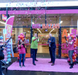 Big Bazar geopend in Baronie