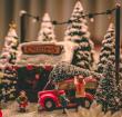 Kerstactiviteiten in de Herenhof