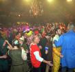 Cascarvieten zetten streep door carnaval