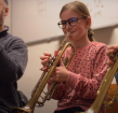 Open dag bij Nieuwe Muziekschool Alphen