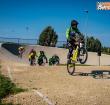 Alphens podium bij eerste coronaproof BMX-wedstrijd