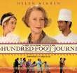Thuis dineren met gerechten uit de film The Hundred-Foot Journey