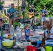 Bijzondere ontmoetingen tijdens nieuwe editie Gluren bij de Buren Alphen aan den Rijn