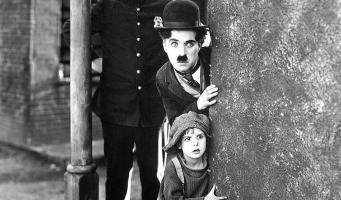 100 jaar Charlie Chaplin bij Parkvilla