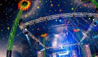 Los Gezelligitos: een gloednieuw festival dit najaar aan de Zegerplas